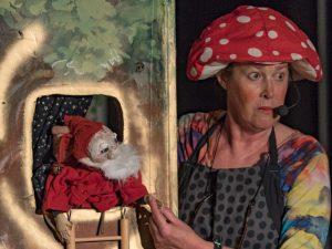 Stichting Alda Loeffen Theater met Poppen